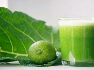 Shake Verde para Prevenir o Diabetes